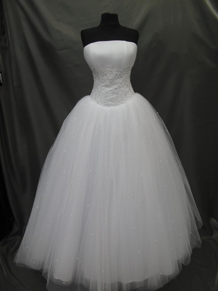 свадебные платья секонд хенд москва